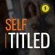 Self Titled - responsive & unique fullscreen theme