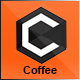 Coffee Responsive Theme