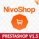 Nivoshop for Prestashop - CodeCanyon Item for Sale