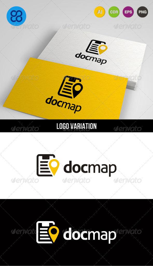 Docmap Logo