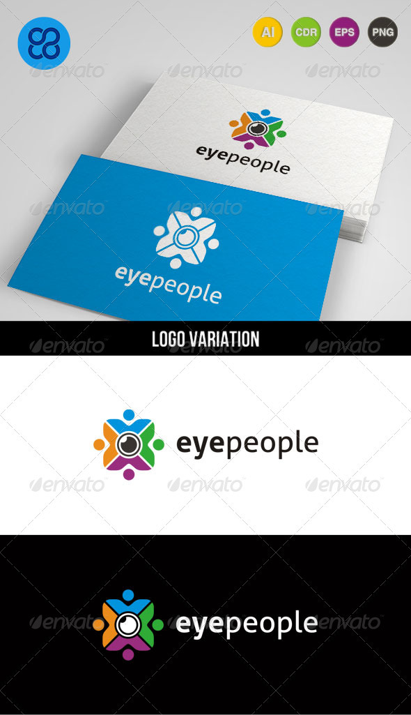 Eye People
