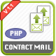 NETSA - Contact Upload Zip  Mail