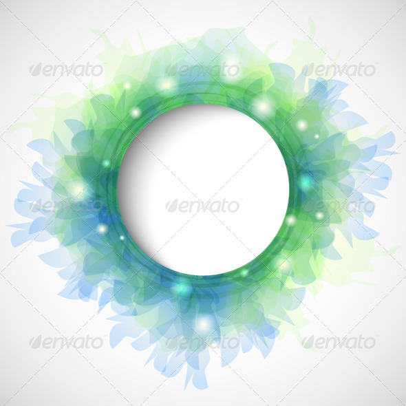 GraphicRiver Abstract Background 3564738