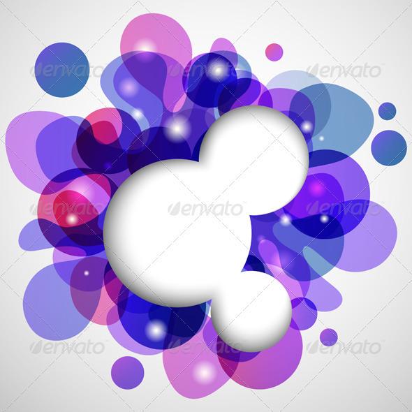GraphicRiver Circles 3564751