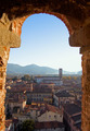 Panorama of Lucca-Italy - PhotoDune Item for Sale