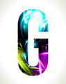 Letter G - PhotoDune Item for Sale