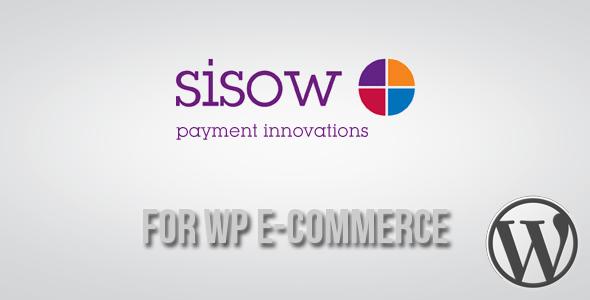 CodeCanyon Sisow Gateway for WP E-Commerce 3566278