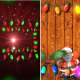 3 Pack Christmas Loops - VideoHive Item for Sale