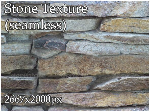 GraphicRiver Stone Texture seamless 3567485