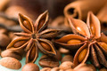 Star anise, coffee, vanilla... - PhotoDune Item for Sale