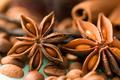 Star anise, coffee, vanilla... - PhotoDune Item for Sale