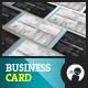 Modern and Elegant - Business Card - GraphicRiver Item for Sale
