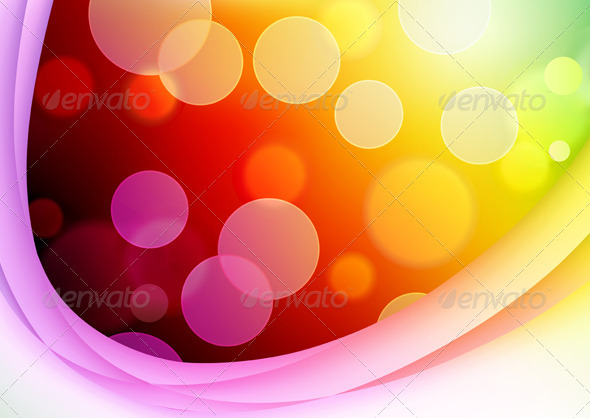 GraphicRiver Abstract Background 3568285