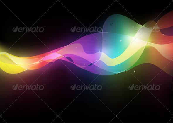 GraphicRiver Abstract Background 3568287