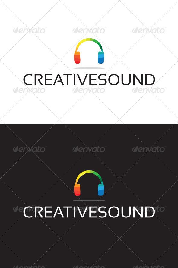 GraphicRiver Creativesound Logo 3568311