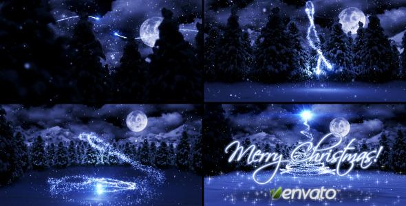 VideoHive Christmas 3569819