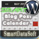 Smart WordPress Blog Post Kalender - WorldWideScripts.net Item te koop
