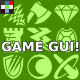 Clear Game GUI Pack - AudioJungle Item for Sale