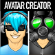 Character Avatar Creator - GraphicRiver Item for Sale