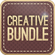 Creative FB Timeline Bundle - GraphicRiver Item for Sale