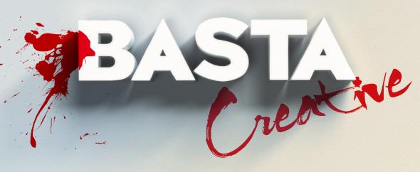 Basta logo3d 590x242
