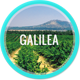 Galilea–Scrollable Imageless HTML5 Template - ThemeForest Item for Sale