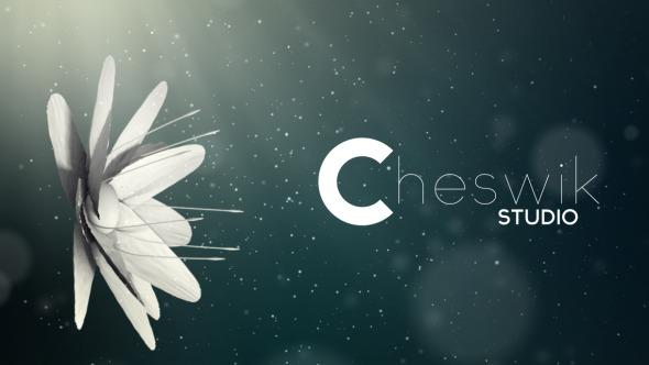VideoHive Flower Logo 3572916