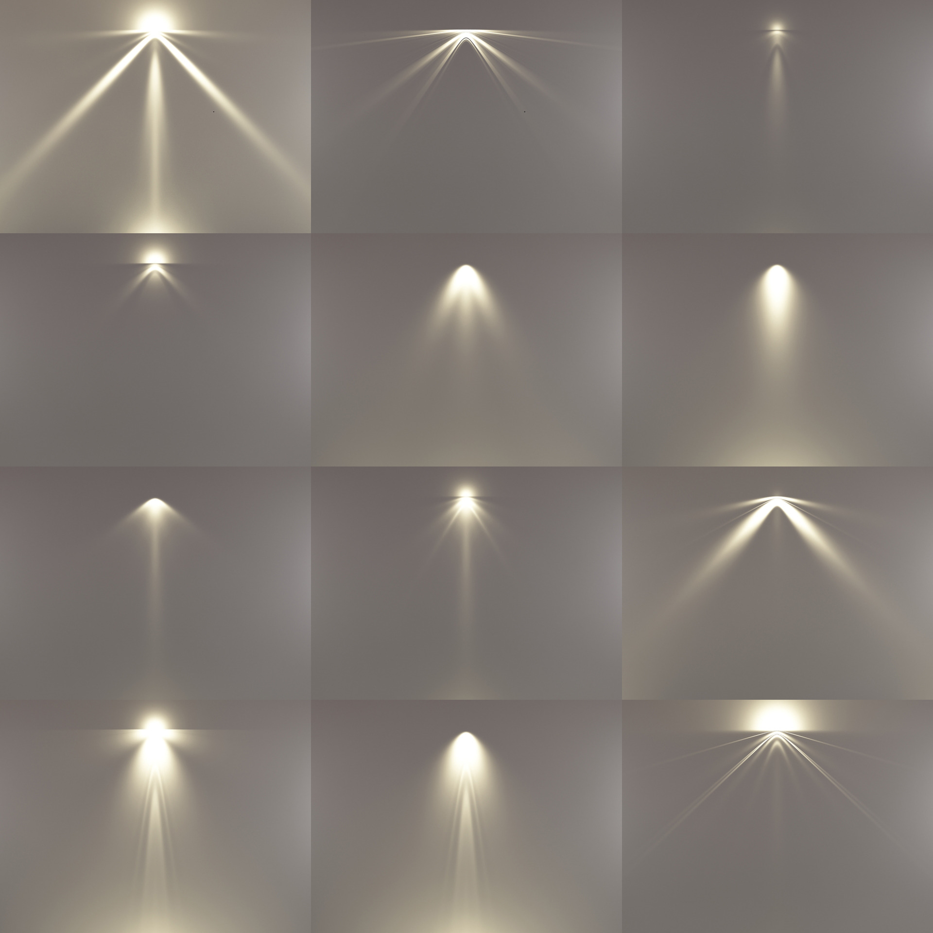 Ies Light Collection Vol 1 By Fabiomonzani 3docean