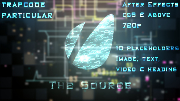 VideoHive The Source 3559004