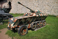 SdKfz 250 02 - PhotoDune Item for Sale