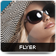 Imperial Flyer Template - GraphicRiver Item for Sale