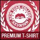 School Class Re-Union T-Shirt Template - GraphicRiver Item for Sale