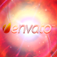 Fireball Flare Logo Sting - VideoHive Item for Sale