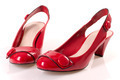 Red shoes. - PhotoDune Item for Sale