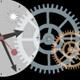 Analog Banner Clock - ActiveDen Item for Sale