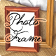 Still Life Photo Frame - Vintage Collection - GraphicRiver Item for Sale