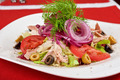 chicken meat filet salad - PhotoDune Item for Sale