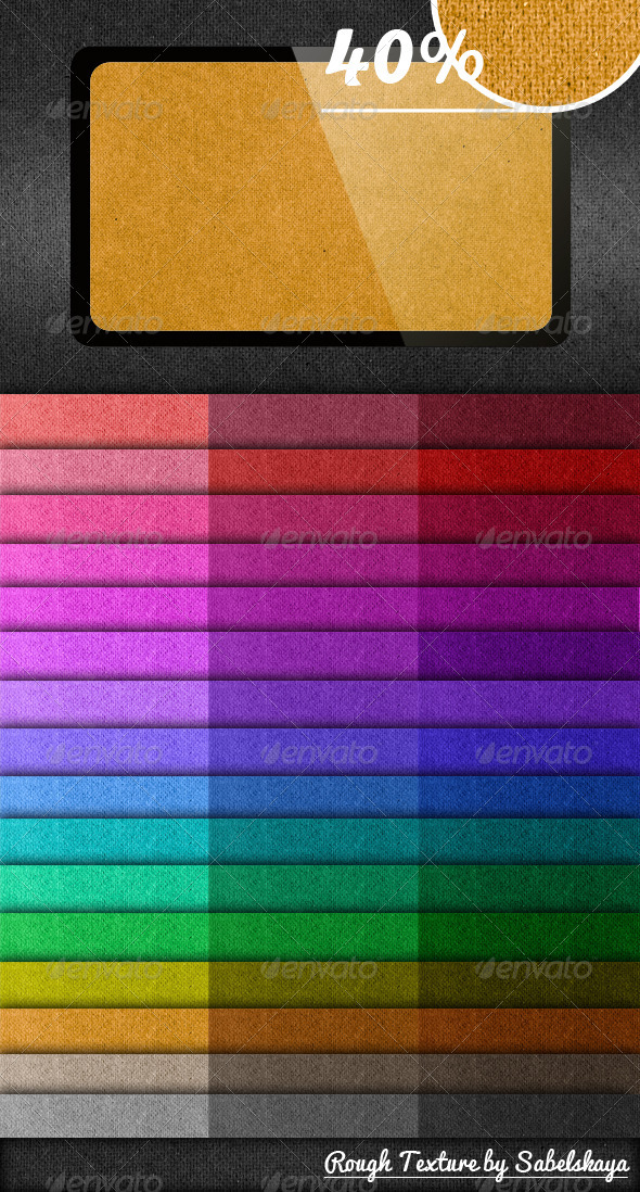 GraphicRiver 48 Rough Backgrounds 3581940