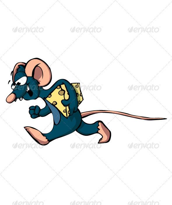 GraphicRiver Rat 3582448