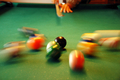 Billiards playing - PhotoDune Item for Sale