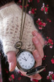 Vintage pocket clock - PhotoDune Item for Sale