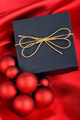 Gift and Christmas balls. - PhotoDune Item for Sale