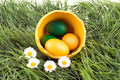 Eggs in big eggshell. - PhotoDune Item for Sale