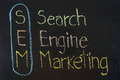 Search Engine Marketing  - PhotoDune Item for Sale