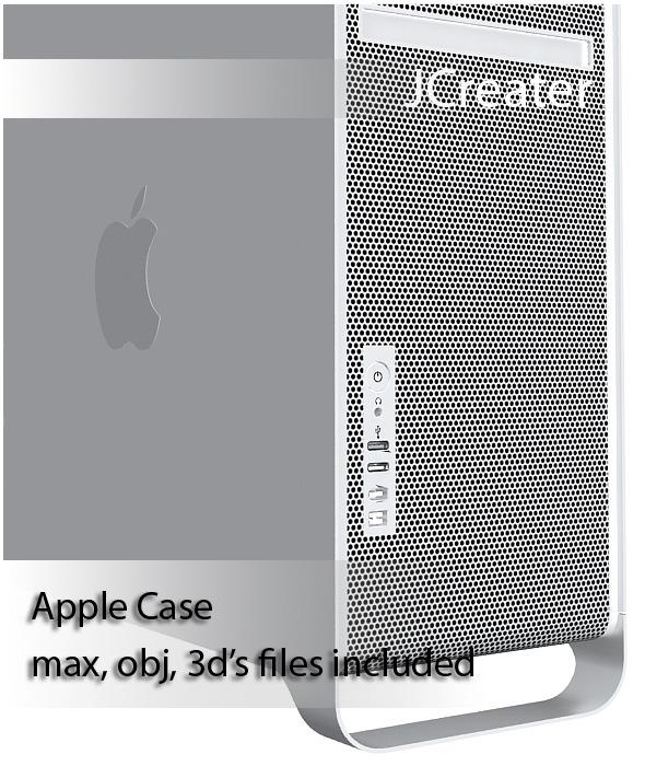 3DOcean Apple Case 3586058