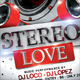 Stereo Love Flyer Template - GraphicRiver Item for Sale
