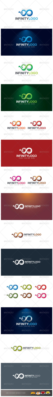 GraphicRiver Infinity Logo 3547887