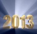 Bold Year 2013 - PhotoDune Item for Sale