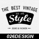 7 Retro Labels - GraphicRiver Item for Sale
