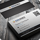Corporate Business Card 30 - GraphicRiver Item for Sale